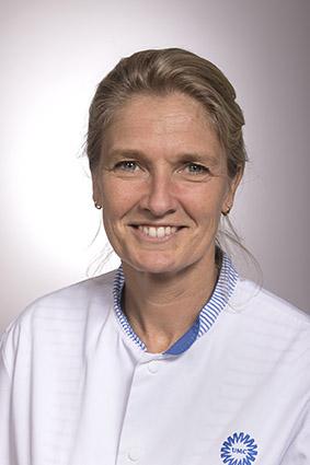 Prof. dr. M.J.N.L. Benders - Neonatoloog